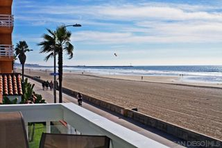 Photo 27: MISSION BEACH Condo for sale : 3 bedrooms : 3463 Ocean Front Walk in San Diego