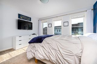 Photo 27: 393 WALDEN Drive SE in Calgary: Walden Row/Townhouse for sale : MLS®# A1126441