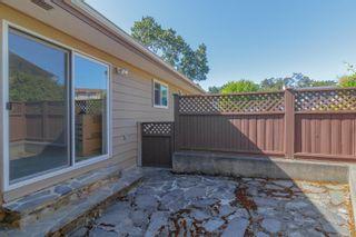 Photo 38: 3653 Bridgeport Pl in : SE Maplewood House for sale (Saanich East)  : MLS®# 884136