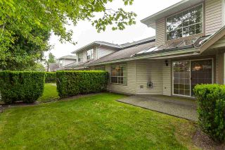 "Photo 17: 105 9781 148A Street in Surrey: Guildford Townhouse for sale in ""Chelsea Gate"" (North Surrey)  : MLS®# R2375333"