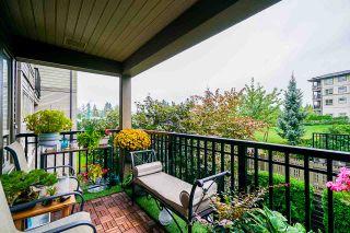 "Photo 16: 217 3178 DAYANEE SPRINGS Boulevard in Coquitlam: Westwood Plateau Condo for sale in ""Tamarack"" : MLS®# R2501637"