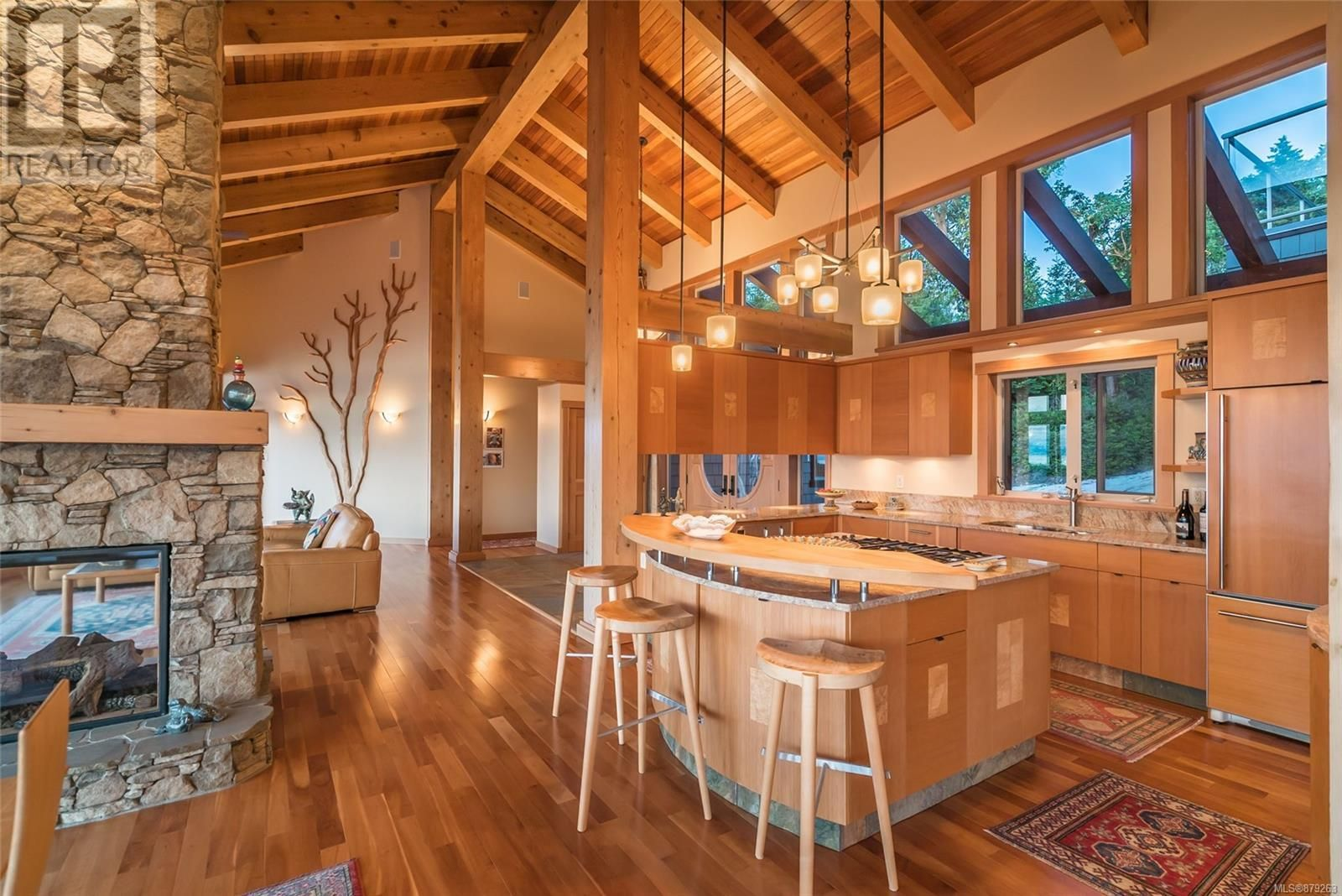 Photo 18: Photos: 825 Duthie Ave in Gabriola Island: House for sale : MLS®# 879263