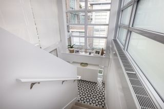 """Photo 12: 507 1283 HOWE Street in Vancouver: Downtown VW Townhouse for sale in """"TATE"""" (Vancouver West)  : MLS®# R2561072"""