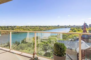 Photo 12: 1201 902 Spadina Crescent East in Saskatoon: Central Business District Residential for sale : MLS®# SK870034