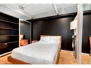 Photo 8: # 215 237 E 4TH AV in Vancouver: Mount Pleasant VE Condo for sale (Vancouver East)  : MLS®# V1120102
