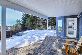 Photo 40: 19 Signal Hill Mews SW in Calgary: Signal Hill Detached for sale : MLS®# A1072683