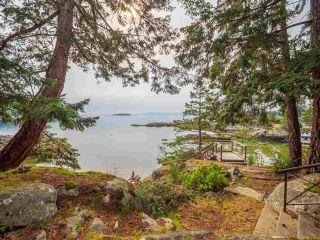 Photo 2: 9185 HYDAWAY Road in Sechelt: Halfmn Bay Secret Cv Redroofs House for sale (Sunshine Coast)  : MLS®# R2504559