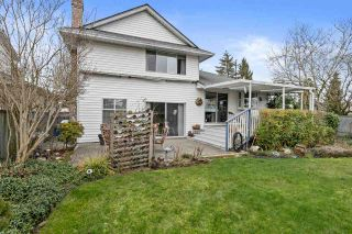 Photo 33: 16738 79A Avenue: House for sale in Surrey: MLS®# R2546193