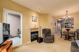 "Photo 4: 361 2175 SALAL Drive in Vancouver: Kitsilano Condo for sale in ""SAVONA"" (Vancouver West)  : MLS®# R2586296"