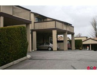 """Photo 3: 22 2962 NELSON Place in Abbotsford: Central Abbotsford Townhouse for sale in """"WILLBAND CREEK"""" : MLS®# F2905982"""