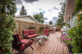 Photo 30: 133 Lloyd Crescent in Saskatoon: Pacific Heights Residential for sale : MLS®# SK869873