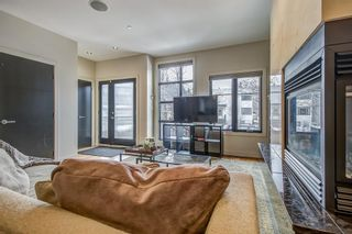 Photo 7: 5 540 21 Avenue SW in Calgary: Cliff Bungalow Row/Townhouse for sale : MLS®# A1065426