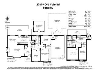 Photo 19: 22169 OLD YALE Road in Langley: Murrayville House for sale : MLS®# R2449578