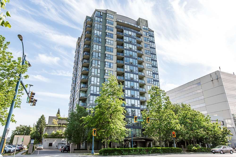 "Main Photo: 1301 8180 GRANVILLE Avenue in Richmond: Brighouse South Condo for sale in ""The Duchess"" : MLS®# R2547509"