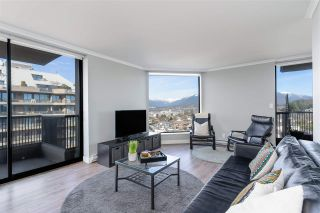 "Photo 3: 1006 3760 ALBERT Street in Burnaby: Vancouver Heights Condo for sale in ""Boundary View by BOSA"" (Burnaby North)  : MLS®# R2540454"