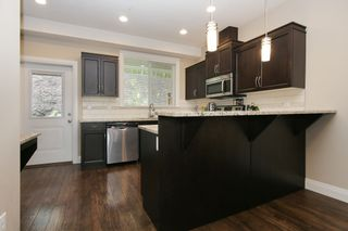 """Photo 7: 11 6026 LINDEMAN Street in Sardis: Promontory Townhouse for sale in """"Hillcrest Lane"""" : MLS®# R2371376"""