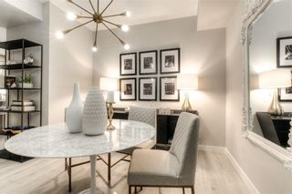 Photo 15: 417 383 Smith Street NW in Calgary: University District Apartment for sale : MLS®# A1145534