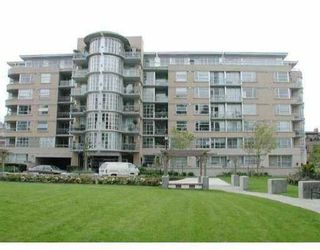 """Photo 1: 107 2655 CRANBERRY DR in Vancouver: Kitsilano Condo for sale in """"THE NEW YORKER"""" (Vancouver West)  : MLS®# V527276"""