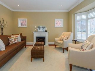 Photo 2: 10 Muirfield Trail in Markham: Angus Glen House (3-Storey) for sale : MLS®# N4061207