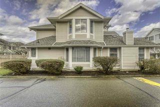 "Photo 2: 15 7955 122 Street in Surrey: West Newton Townhouse for sale in ""Scottsdale Village"" : MLS®# R2542586"