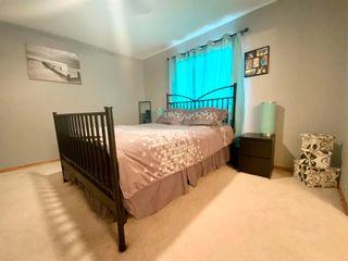Photo 23: 5612 Garden Meadows Drive: Wetaskiwin House Half Duplex for sale : MLS®# E4251979