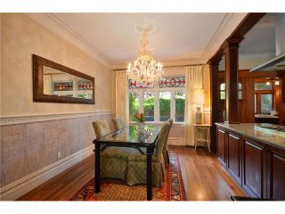 Photo 4: 2961 York Avenue in Vancouver: Kitsilano House for sale (Vancouver West)  : MLS®# V920425