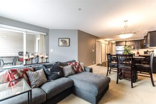 "Photo 9: 208 3150 VINCENT Street in Port Coquitlam: Glenwood PQ Condo for sale in ""BREYERTON"" : MLS®# R2340425"
