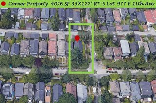 Photo 31: 977 E 11TH Avenue in Vancouver: Mount Pleasant VE House for sale (Vancouver East)  : MLS®# R2620004