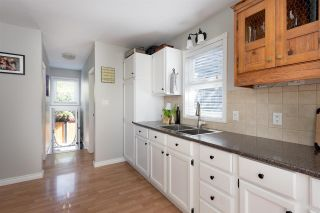 Photo 14: 416 OAK Street in New Westminster: Queens Park House for sale : MLS®# R2583131