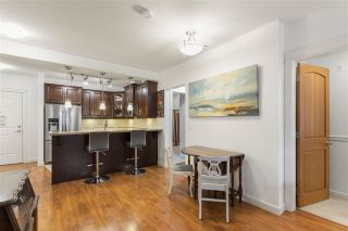 """Photo 6: 205 8258 207A Street in Langley: Willoughby Heights Condo for sale in """"Yorkson Creek Walnut Ridge"""" : MLS®# R2482031"""