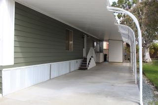 Photo 14: CARLSBAD SOUTH Manufactured Home for sale : 2 bedrooms : 7232 San Bartolo #207 in Carlsbad
