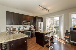"""Photo 5: 5 1240 HOLTBY Street in Coquitlam: Burke Mountain Townhouse for sale in """"Tatton"""" : MLS®# R2353272"""