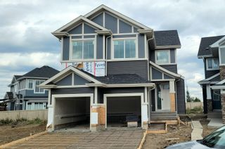Photo 1: 5608 KEEPING Place in Edmonton: Zone 56 House for sale : MLS®# E4260130