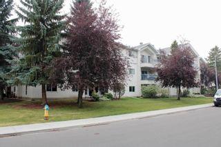 Photo 2: 122 11915 106 Avenue NW in Edmonton: Zone 08 Condo for sale : MLS®# E4255328