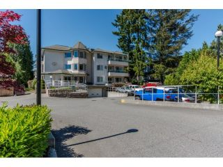 """Photo 2: 106 3063 IMMEL Street in Abbotsford: Central Abbotsford Condo for sale in """"Clayburn Ridge"""" : MLS®# R2068519"""