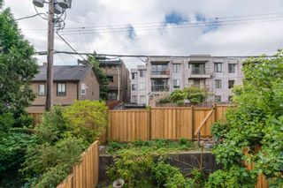 """Photo 22: 209 808 E 8TH Avenue in Vancouver: Mount Pleasant VE Condo for sale in """"Prince Albert Court"""" (Vancouver East)  : MLS®# R2605098"""