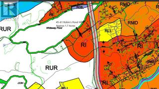Photo 6: 45-61 Robin's Pond Hill Road in Torbay: Vacant Land for sale : MLS®# 1232583