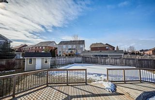 Photo 29: 29 Eastgate Circle in Whitby: Brooklin House (2-Storey) for sale : MLS®# E5090105