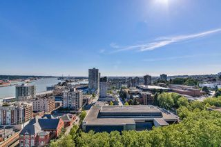 """Photo 2: 1901 610 VICTORIA Street in New Westminster: Downtown NW Condo for sale in """"THE POINT"""" : MLS®# R2184166"""