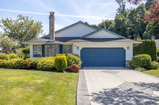 "Photo 2: 1125 163 Street in Surrey: King George Corridor House for sale in ""MCNALLY CREEK"" (South Surrey White Rock)  : MLS®# R2461852"