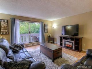 Photo 6: 2 1331 Johnson St in VICTORIA: Vi Downtown Condo for sale (Victoria)  : MLS®# 744195