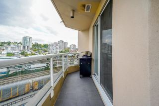 Photo 27: 805 1185 QUAYSIDE Drive in New Westminster: Quay Condo for sale : MLS®# R2614798