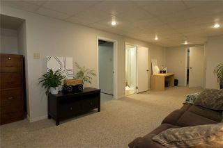 Photo 12: 136 Woodhaven Boulevard in Winnipeg: Woodhaven Residential for sale (5F)  : MLS®# 1913746