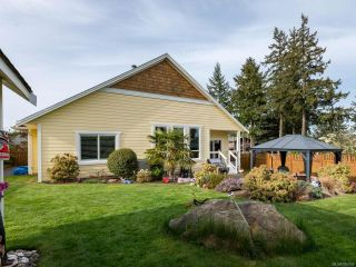 Photo 35: 1283 Admiral Rd in COMOX: CV Comox (Town of) House for sale (Comox Valley)  : MLS®# 785939