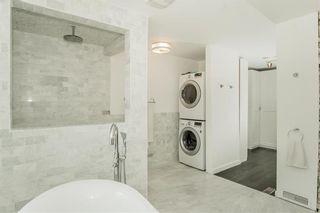 Photo 34: 203 Walnut Street in Winnipeg: Wolseley Residential for sale (5B)  : MLS®# 202112718