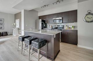 Photo 11: 1106 10226 104 Street in Edmonton: Zone 12 Condo for sale : MLS®# E4254073