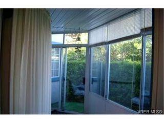 Photo 2: 102 1561 Stockton Cres in VICTORIA: SE Cedar Hill Condo for sale (Saanich East)  : MLS®# 339033