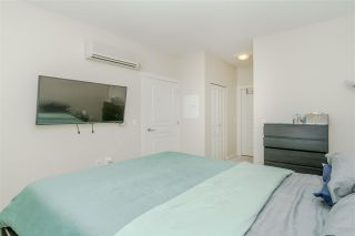 "Photo 18: 413 9399 ODLIN Road in Richmond: West Cambie Condo for sale in ""MAYFAIR PLACE"" : MLS®# R2575243"