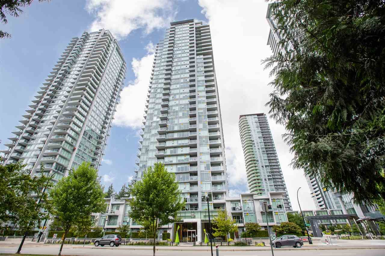 Main Photo: 2503 6588 NELSON AVENUE in : Metrotown Condo for sale : MLS®# R2486123