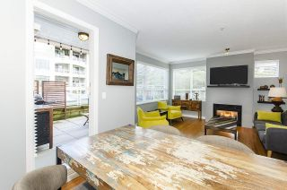 """Photo 12: 219 3608 DEERCREST Drive in North Vancouver: Roche Point Condo for sale in """"Deerfield At Raven Woods"""" : MLS®# R2531692"""